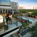 Apartamentos en preconstruccion en Aventura