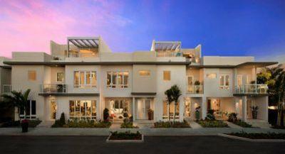 Casas Landmark en Doral