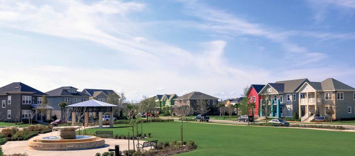 Casas Laureate Park