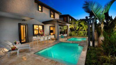 Casas Satori en Miami Lakes