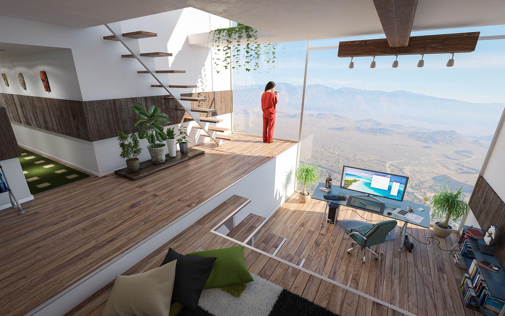 Apartamentos nuevos Miami