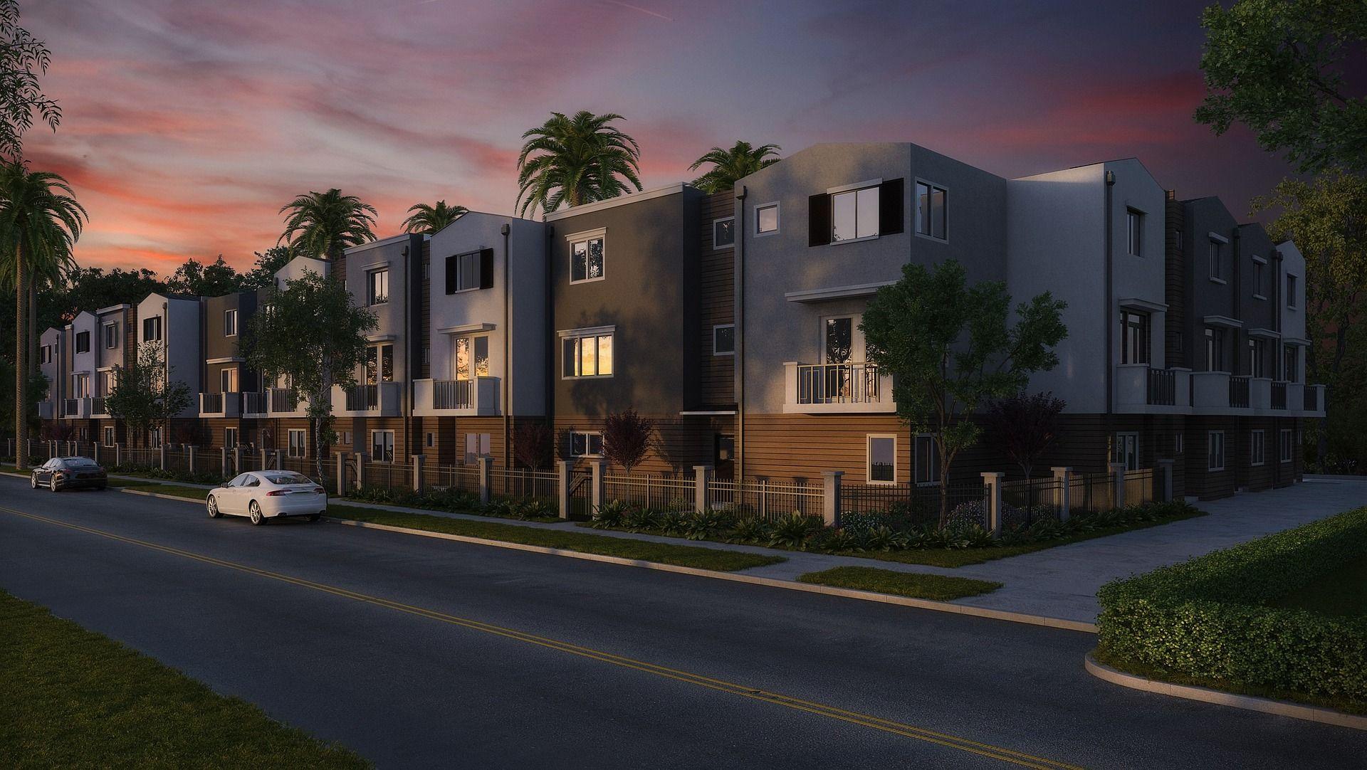 Renta de apartamento en Miami