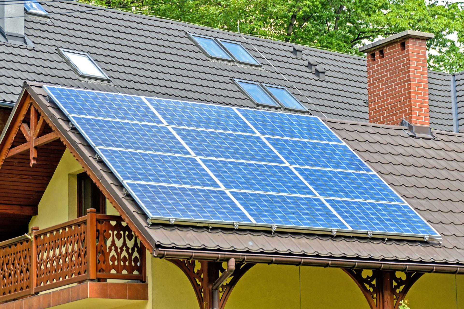 Consejos para casa ecológica