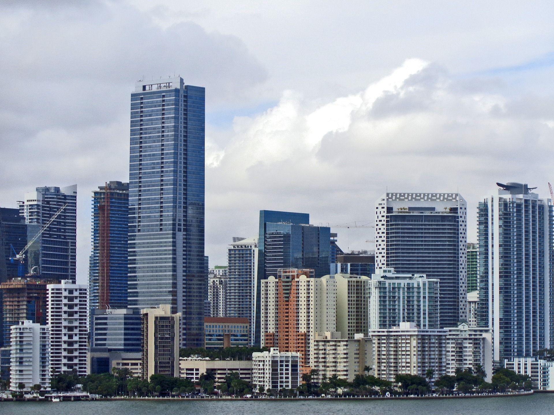 Propiedades en Miami enventa