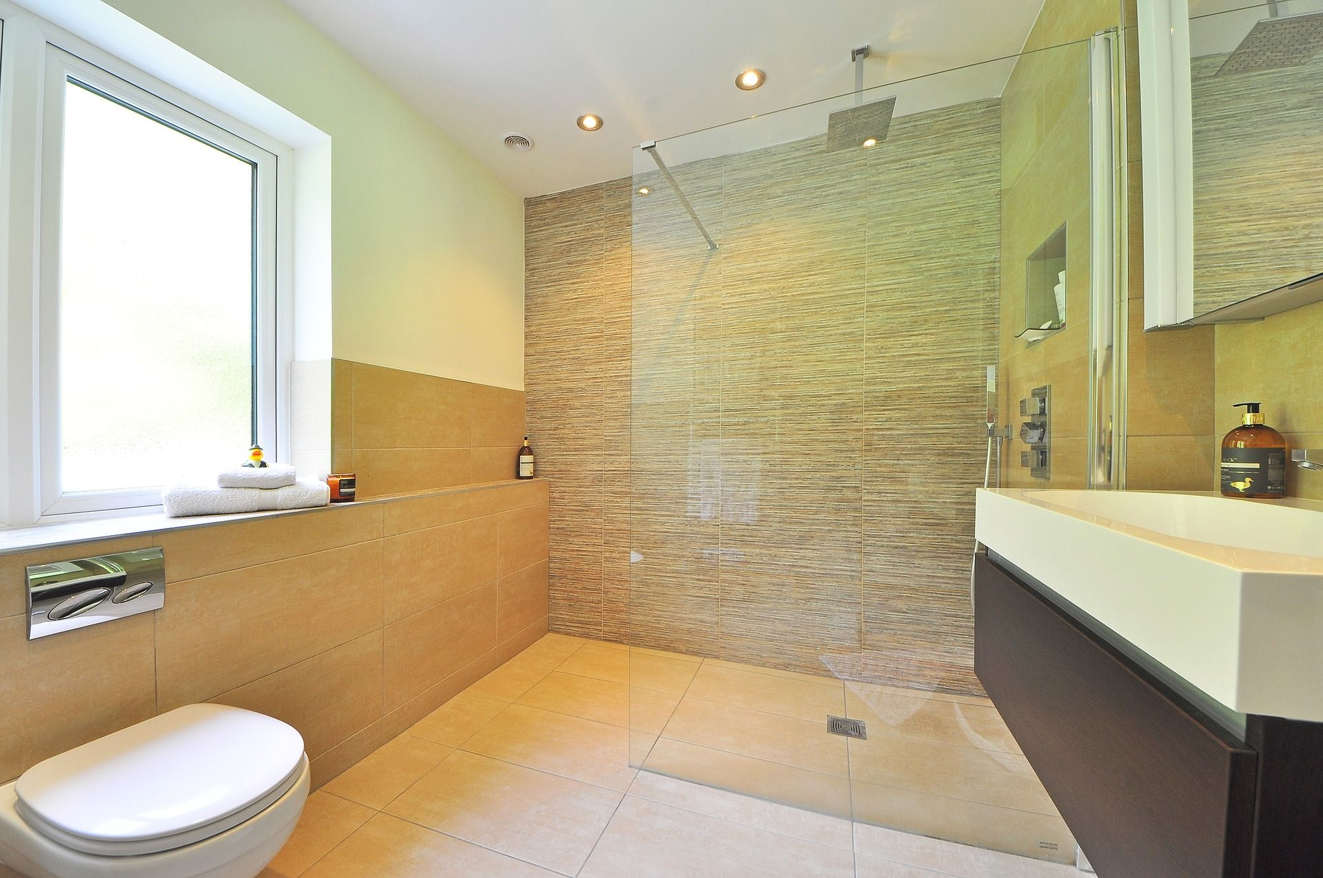 Consejos para la remodelación de baños