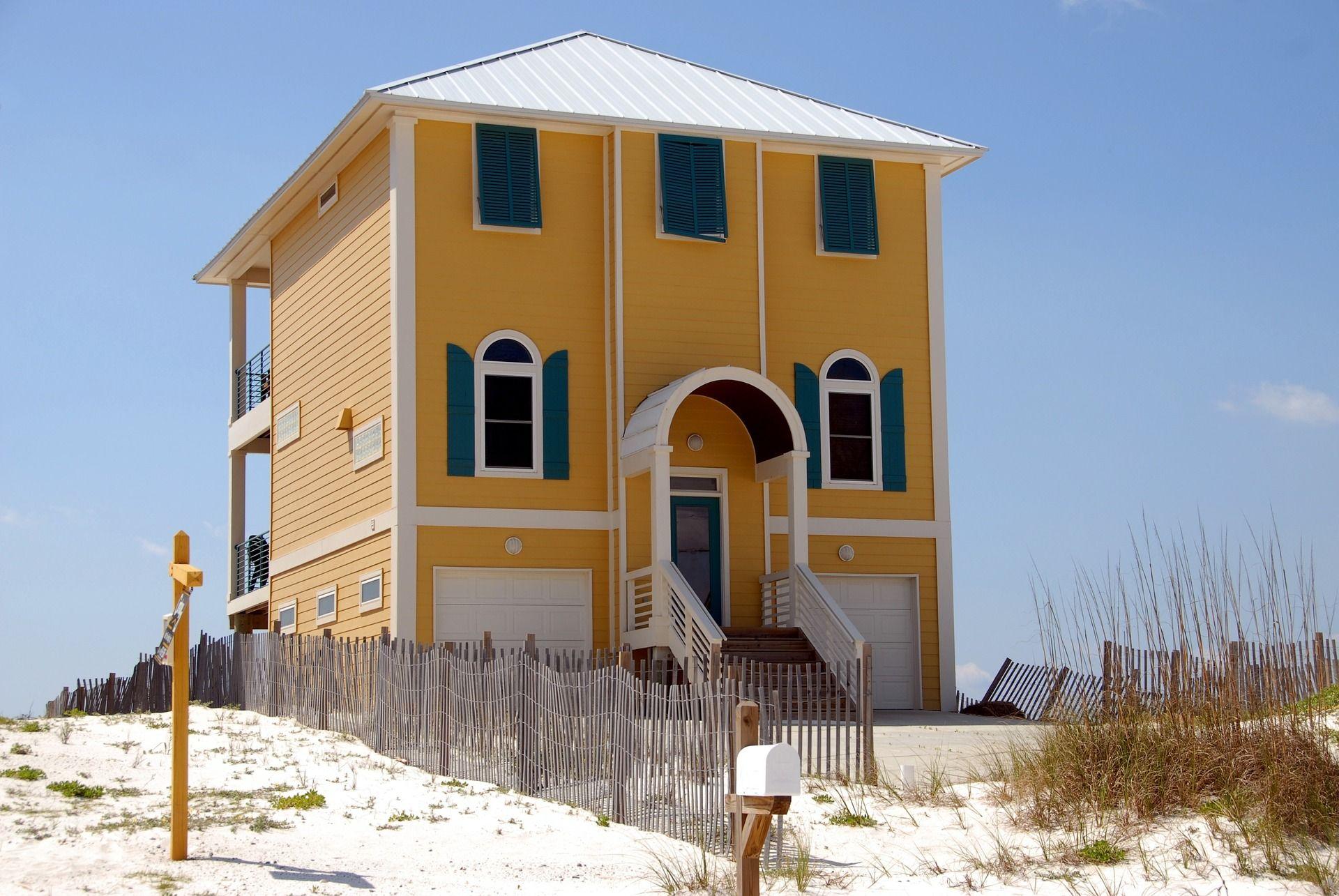 casa en Miami cerca a la playa