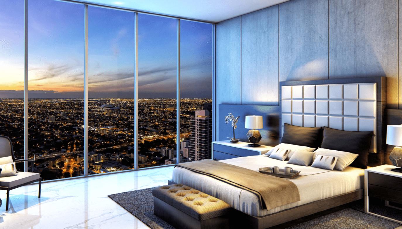 Apartamentos Echo Brickell 11