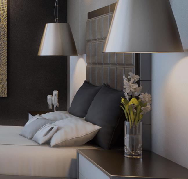 Apartamentos Echo Brickell 2