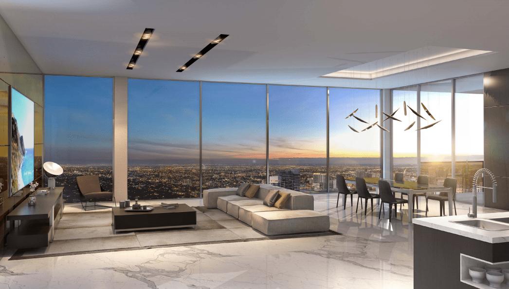 Apartamentos Echo Brickell 9