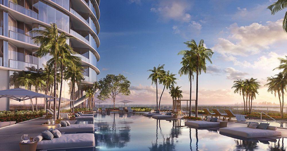 Apartamentos en Ritz Carlton en Sunny Isles Beach 15