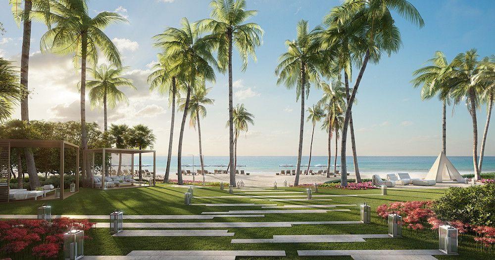 Apartamentos en Ritz Carlton en Sunny Isles Beach 3