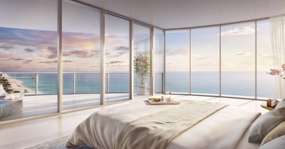 Apartamentos en Ritz Carlton en Sunny Isles Beach 4