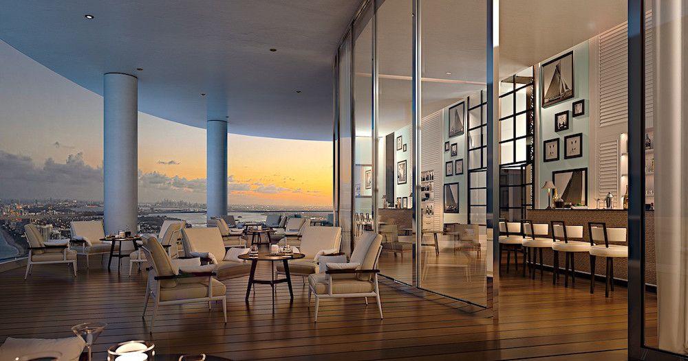 Apartamentos en Ritz Carlton en Sunny Isles Beach 5
