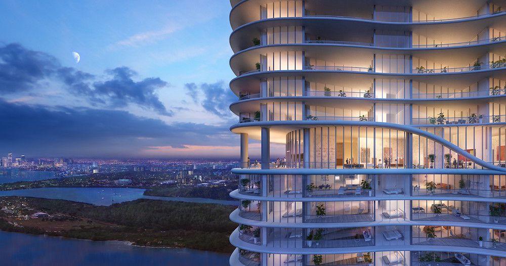 Apartamentos en Ritz Carlton en Sunny Isles Beach 7
