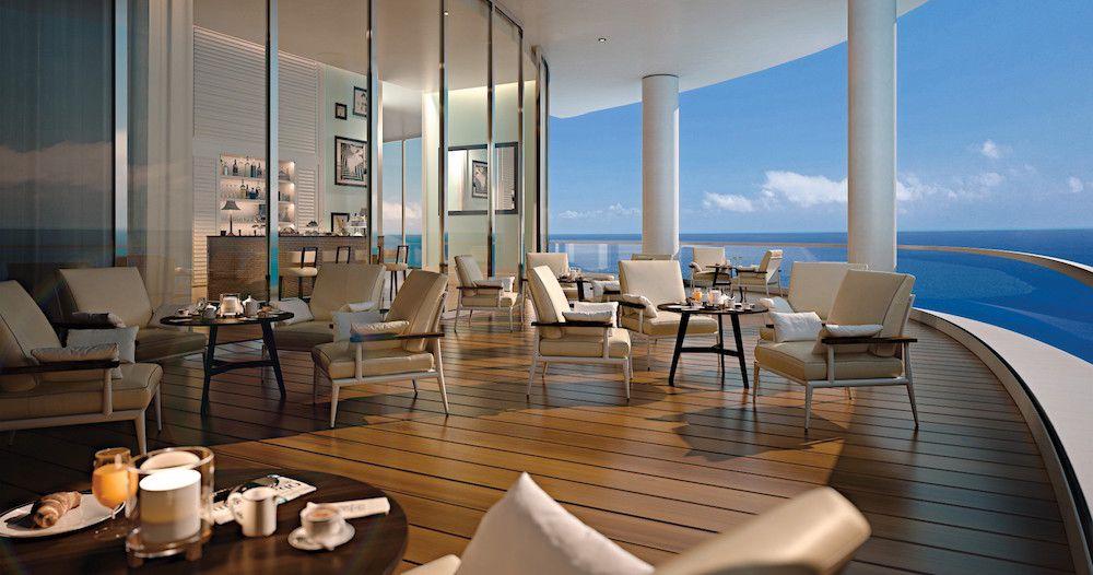 Apartamentos en Ritz Carlton en Sunny Isles Beach 8