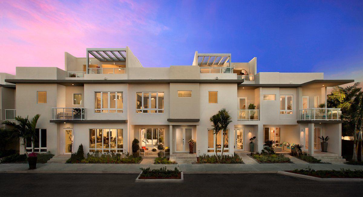 Casas Landmark en Doral 6