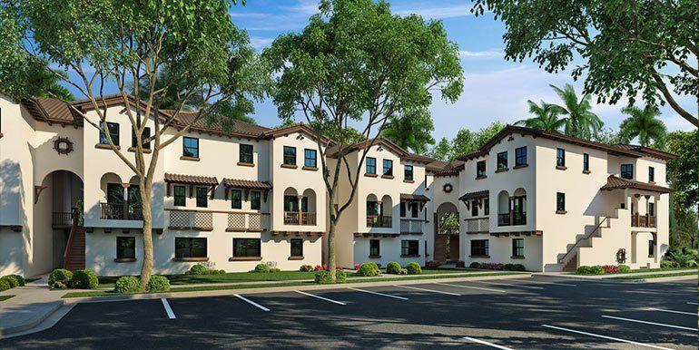 Park Central Apartamentos en Doral 7