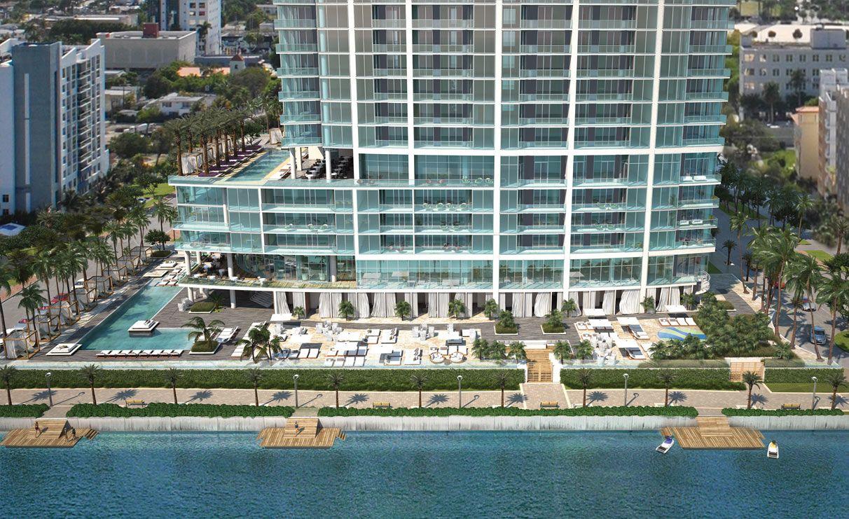 Pre-construcción en Biscayne Edgewater 6